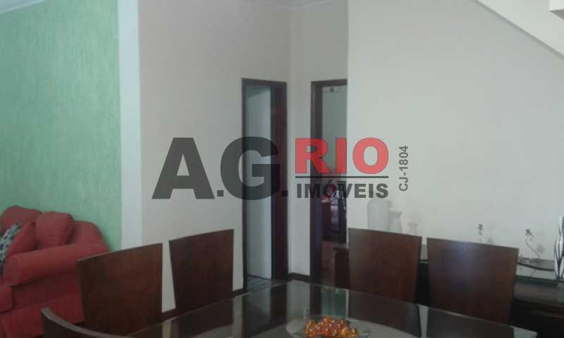20160929_110354 - Casa 3 quartos à venda Rio de Janeiro,RJ - R$ 1.350.000 - AGV73343 - 9