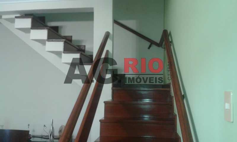 20160929_110408 - Casa 3 quartos à venda Rio de Janeiro,RJ - R$ 1.350.000 - AGV73343 - 12