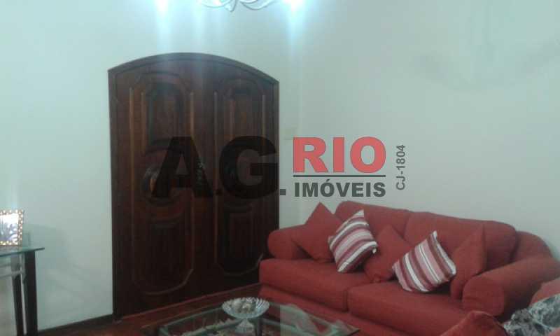 20160929_110438 - Casa 3 quartos à venda Rio de Janeiro,RJ - R$ 1.350.000 - AGV73343 - 11