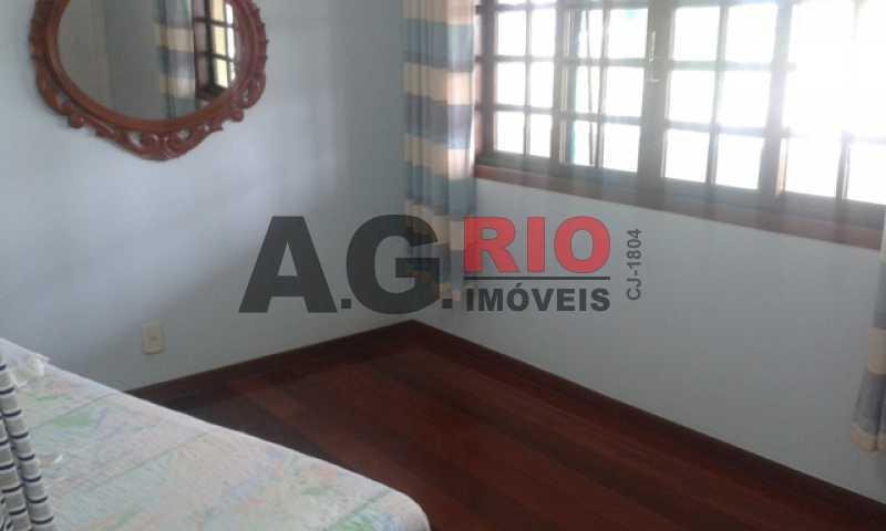 20160929_110524 - Casa 3 quartos à venda Rio de Janeiro,RJ - R$ 1.350.000 - AGV73343 - 13