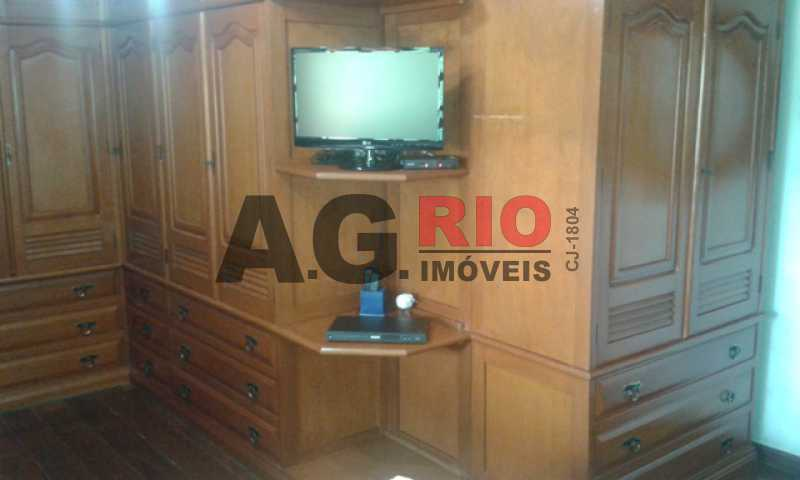 20160929_110620 - Casa 3 quartos à venda Rio de Janeiro,RJ - R$ 1.350.000 - AGV73343 - 16