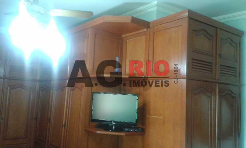 20160929_110629 - Casa 3 quartos à venda Rio de Janeiro,RJ - R$ 1.350.000 - AGV73343 - 17