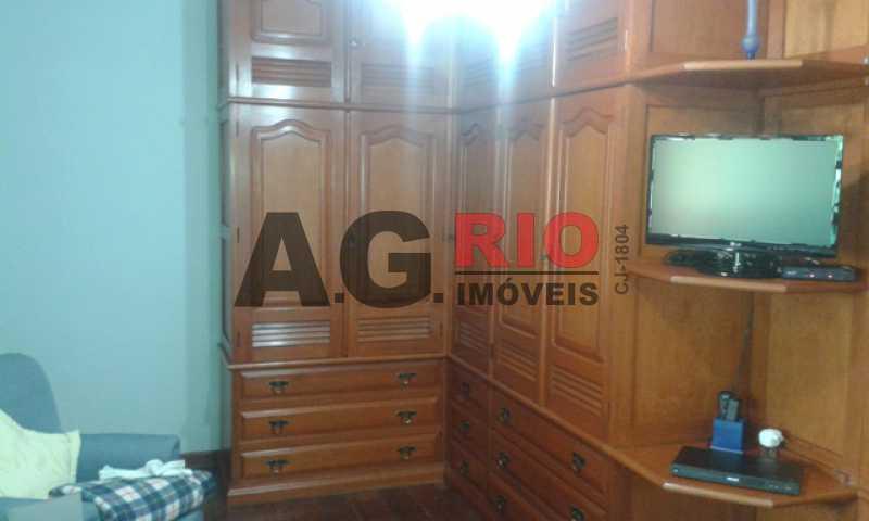 20160929_110634 - Casa 3 quartos à venda Rio de Janeiro,RJ - R$ 1.350.000 - AGV73343 - 18
