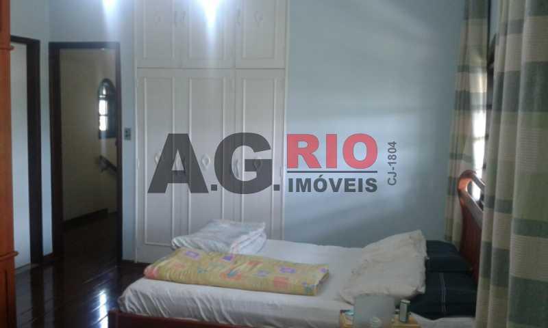 20160929_110648 - Casa 3 quartos à venda Rio de Janeiro,RJ - R$ 1.350.000 - AGV73343 - 19