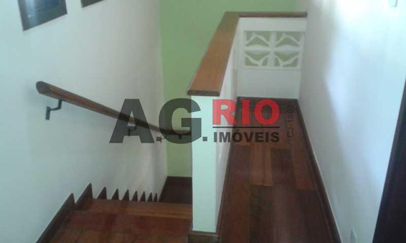 20160929_110828 - Casa 3 quartos à venda Rio de Janeiro,RJ - R$ 1.350.000 - AGV73343 - 21