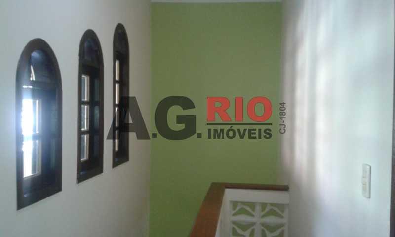 20160929_110832 - Casa 3 quartos à venda Rio de Janeiro,RJ - R$ 1.350.000 - AGV73343 - 22
