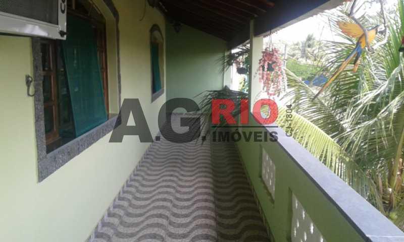 20160929_110920 - Casa 3 quartos à venda Rio de Janeiro,RJ - R$ 1.350.000 - AGV73343 - 24