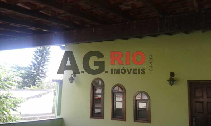 20160929_111150 - Casa 3 quartos à venda Rio de Janeiro,RJ - R$ 1.350.000 - AGV73343 - 25