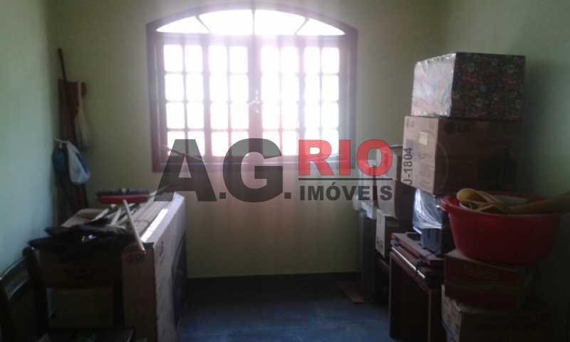 20160929_111240 - Casa 3 quartos à venda Rio de Janeiro,RJ - R$ 1.350.000 - AGV73343 - 26