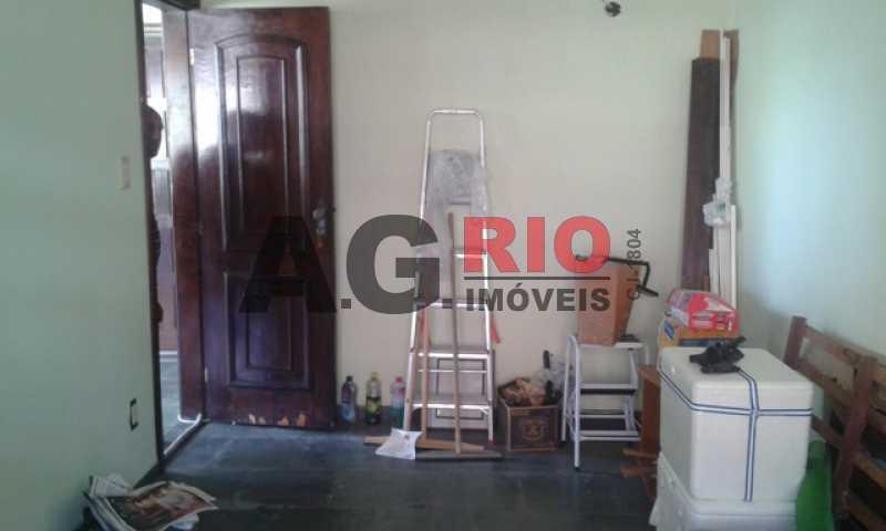 20160929_111253 - Casa 3 quartos à venda Rio de Janeiro,RJ - R$ 1.350.000 - AGV73343 - 27