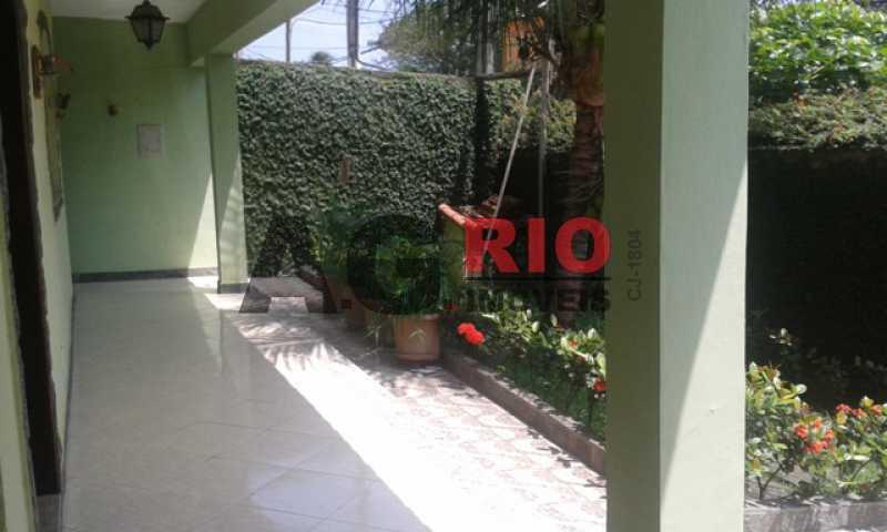20160929_111519 - Casa 3 quartos à venda Rio de Janeiro,RJ - R$ 1.350.000 - AGV73343 - 6