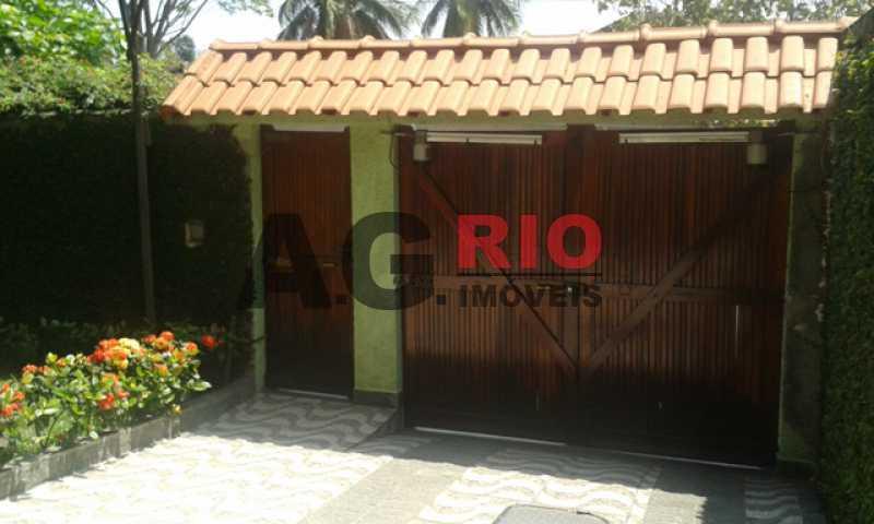 20160929_111525 - Casa 3 quartos à venda Rio de Janeiro,RJ - R$ 1.350.000 - AGV73343 - 4