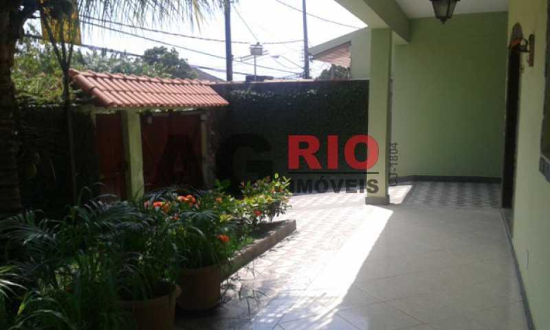 20160929_111539 - Casa 3 quartos à venda Rio de Janeiro,RJ - R$ 1.350.000 - AGV73343 - 3