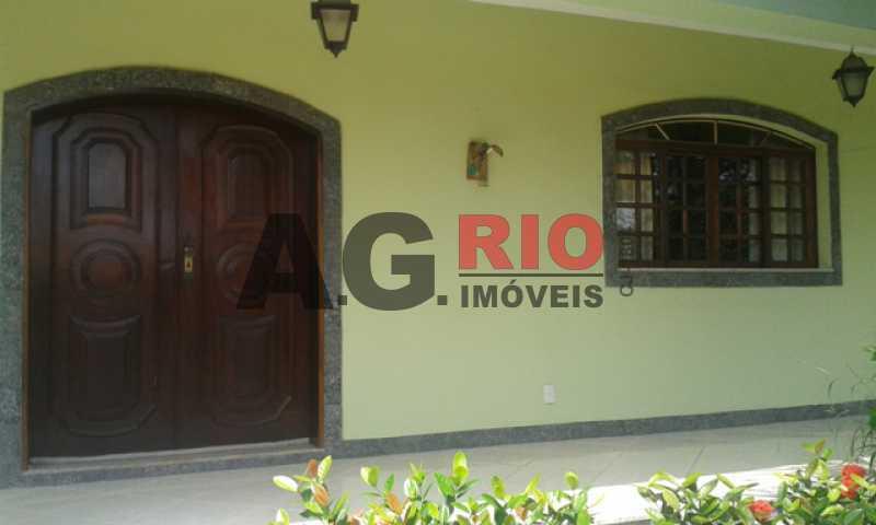 20160929_111601 - Casa 3 quartos à venda Rio de Janeiro,RJ - R$ 1.350.000 - AGV73343 - 7