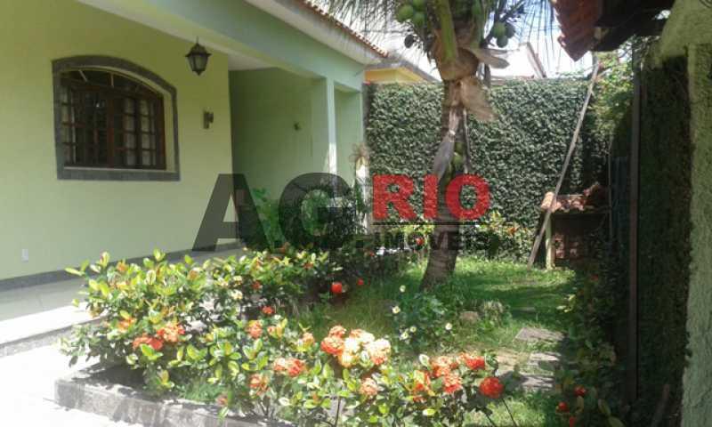 20160929_111612 - Casa 3 quartos à venda Rio de Janeiro,RJ - R$ 1.350.000 - AGV73343 - 1