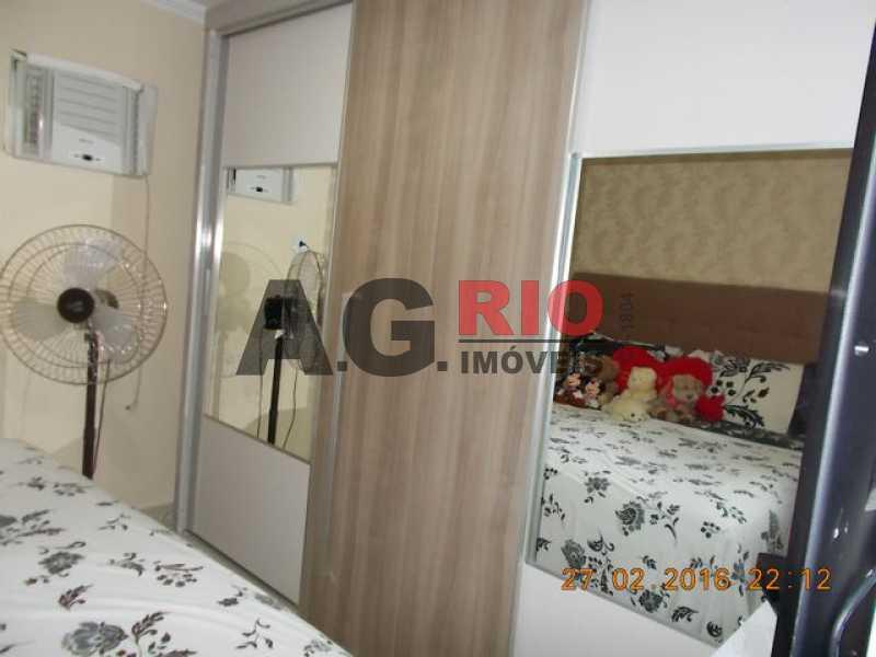 DSCN0060 - Casa À Venda no Condomínio reserva do rio grande - Rio de Janeiro - RJ - Taquara - TQCN30004 - 13