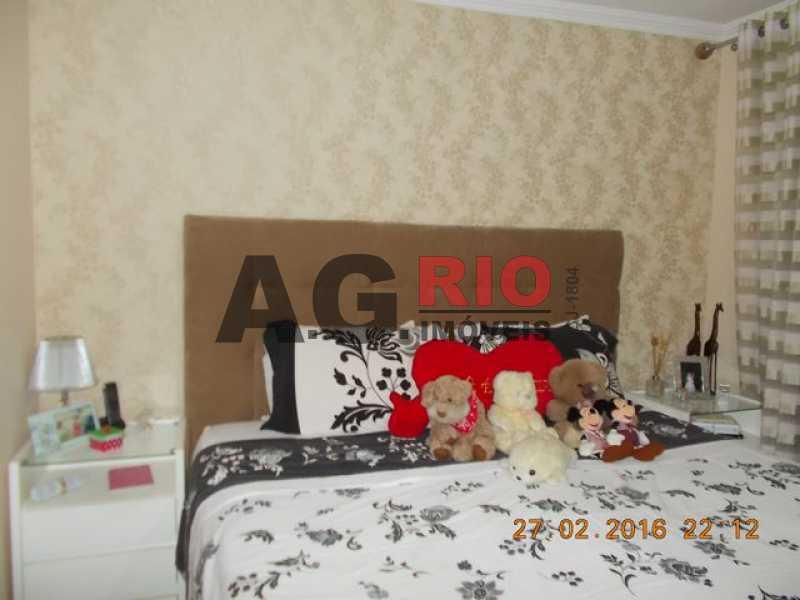 DSCN0061 - Casa À Venda no Condomínio reserva do rio grande - Rio de Janeiro - RJ - Taquara - TQCN30004 - 14