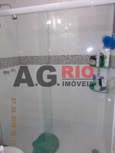 DSCN0062 - Casa À Venda no Condomínio reserva do rio grande - Rio de Janeiro - RJ - Taquara - TQCN30004 - 15
