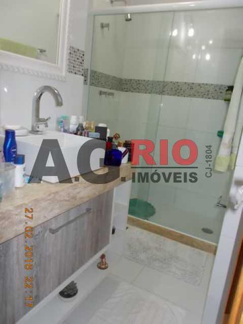 DSCN0063 - Casa À Venda no Condomínio reserva do rio grande - Rio de Janeiro - RJ - Taquara - TQCN30004 - 16