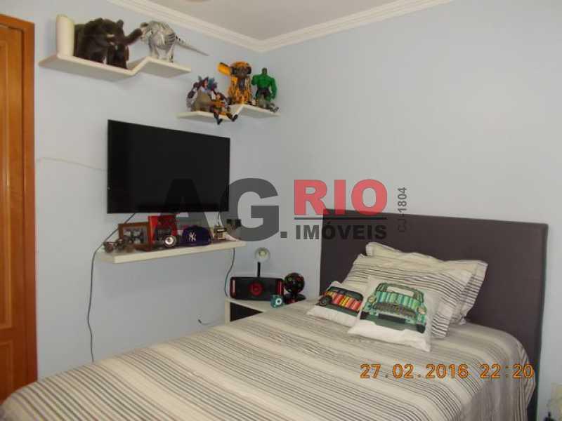 DSCN0064 - Casa À Venda no Condomínio reserva do rio grande - Rio de Janeiro - RJ - Taquara - TQCN30004 - 17