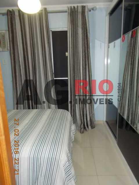 DSCN0065 - Casa À Venda no Condomínio reserva do rio grande - Rio de Janeiro - RJ - Taquara - TQCN30004 - 18