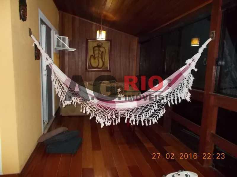 DSCN0066 - Casa À Venda no Condomínio reserva do rio grande - Rio de Janeiro - RJ - Taquara - TQCN30004 - 11
