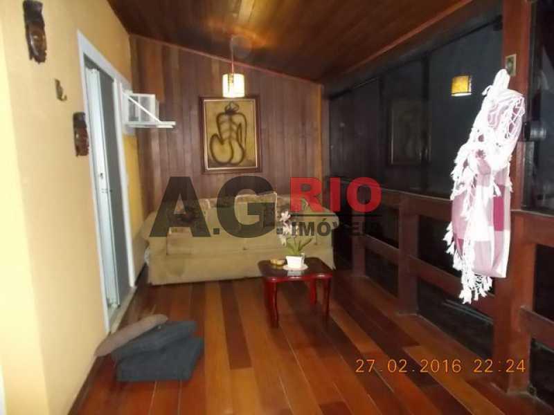 DSCN0067 - Casa À Venda no Condomínio reserva do rio grande - Rio de Janeiro - RJ - Taquara - TQCN30004 - 6