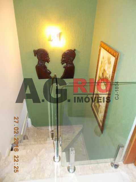 DSCN0068 - Casa À Venda no Condomínio reserva do rio grande - Rio de Janeiro - RJ - Taquara - TQCN30004 - 19