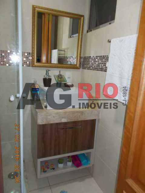 DSCN0069 - Casa À Venda no Condomínio reserva do rio grande - Rio de Janeiro - RJ - Taquara - TQCN30004 - 20
