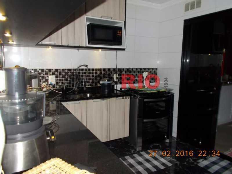 DSCN0075 - Casa À Venda no Condomínio reserva do rio grande - Rio de Janeiro - RJ - Taquara - TQCN30004 - 8