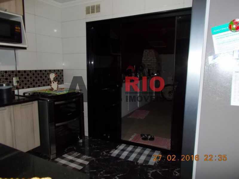 DSCN0079 - Casa À Venda no Condomínio reserva do rio grande - Rio de Janeiro - RJ - Taquara - TQCN30004 - 23