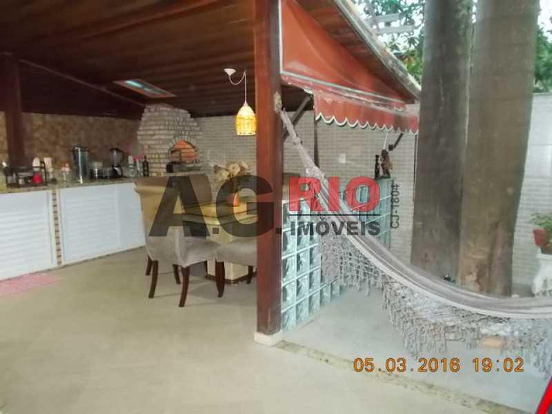 DSCN0086 - Casa À Venda no Condomínio reserva do rio grande - Rio de Janeiro - RJ - Taquara - TQCN30004 - 21