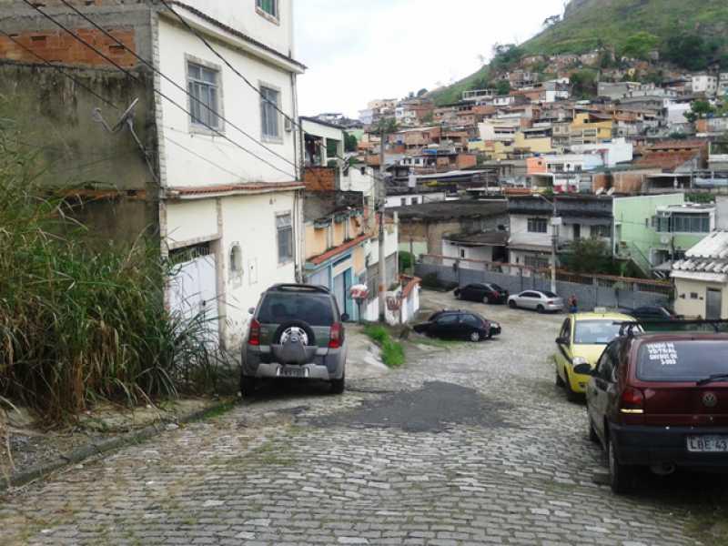 20161001_104628 - Terreno 270m² à venda Rio de Janeiro,RJ - R$ 129.000 - AGV80275 - 5