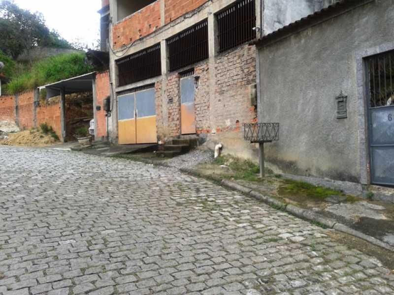 20161001_104632 - Terreno 270m² à venda Rio de Janeiro,RJ - R$ 129.000 - AGV80275 - 6