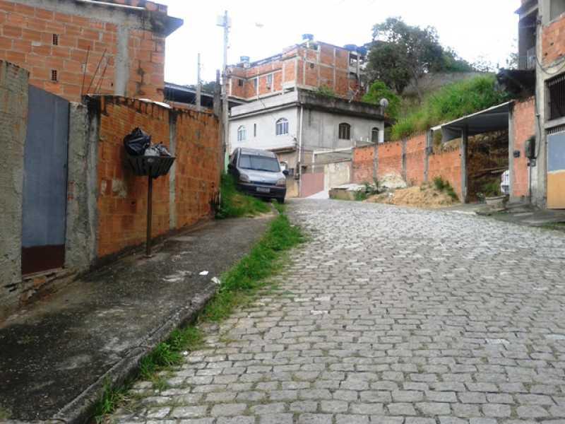 20161001_104636 - Terreno 270m² à venda Rio de Janeiro,RJ - R$ 129.000 - AGV80275 - 7