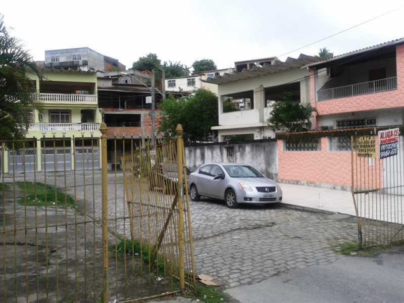 20161001_104908 - Terreno À Venda - Rio de Janeiro - RJ - Jardim Sulacap - AGV80275 - 8