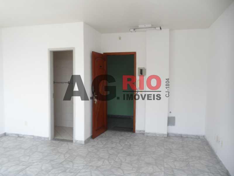 SAM_0656 - Sala Comercial 29m² para alugar Rio de Janeiro,RJ - R$ 600 - TQ2130 - 4