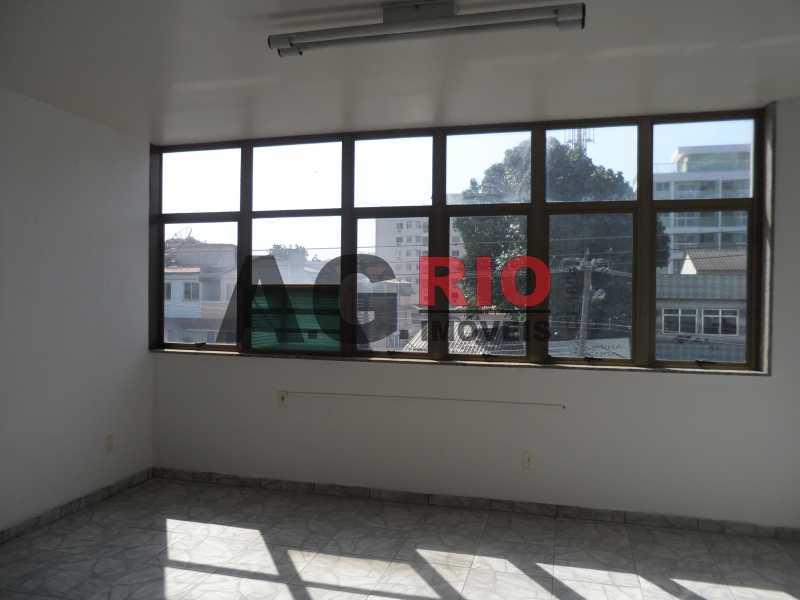 SAM_0657 - Sala Comercial 29m² para alugar Rio de Janeiro,RJ - R$ 600 - TQ2130 - 5