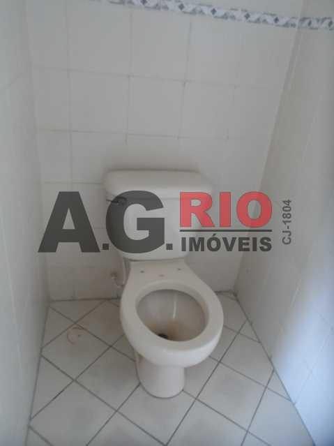SAM_0658 - Sala Comercial 29m² para alugar Rio de Janeiro,RJ - R$ 600 - TQ2130 - 6