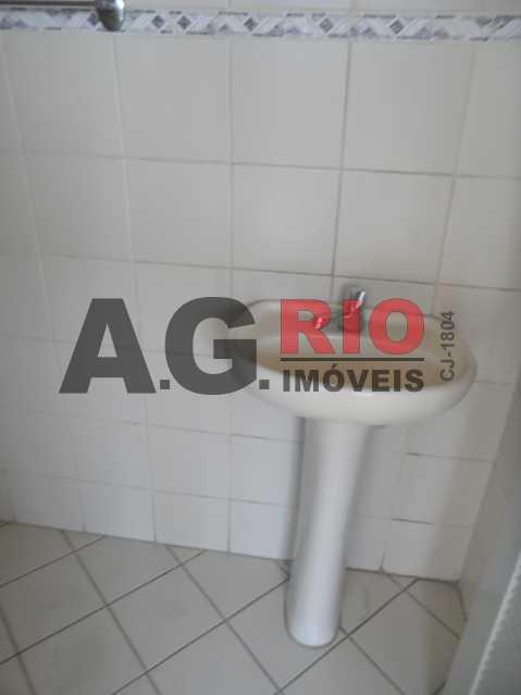 SAM_0659 - Sala Comercial 29m² para alugar Rio de Janeiro,RJ - R$ 600 - TQ2130 - 7