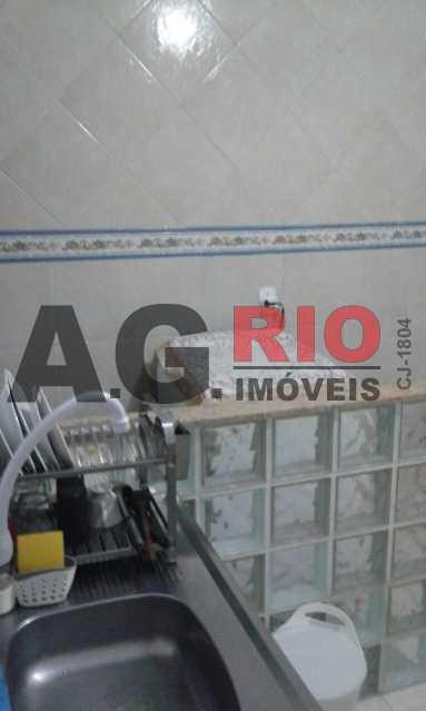 IMG-20161003-WA0078 - Apartamento À Venda - Rio de Janeiro - RJ - Praça Seca - AGV30954 - 10