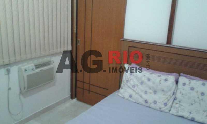 IMG-20161003-WA0065 - Apartamento À Venda - Rio de Janeiro - RJ - Praça Seca - AGV30954 - 5