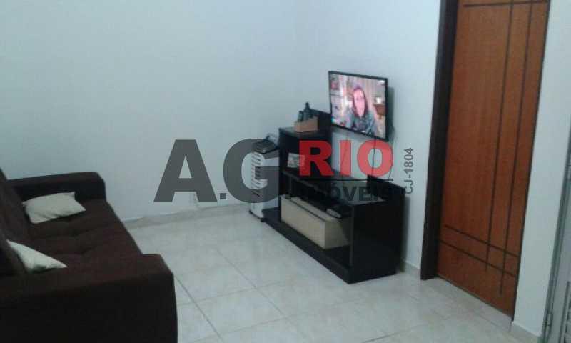 IMG-20161003-WA0066 - Apartamento À Venda - Rio de Janeiro - RJ - Praça Seca - AGV30954 - 3