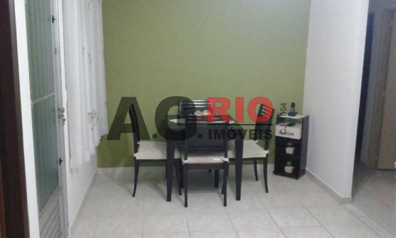 IMG-20161003-WA0067 - Apartamento À Venda - Rio de Janeiro - RJ - Praça Seca - AGV30954 - 1