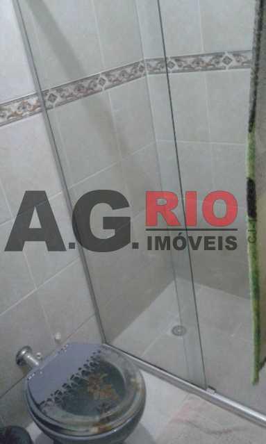 IMG-20161003-WA0073 - Apartamento À Venda - Rio de Janeiro - RJ - Praça Seca - AGV30954 - 15