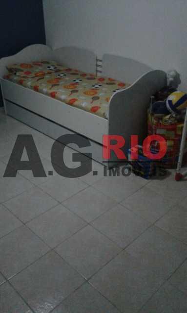 IMG-20161003-WA0075 - Apartamento À Venda - Rio de Janeiro - RJ - Praça Seca - AGV30954 - 7