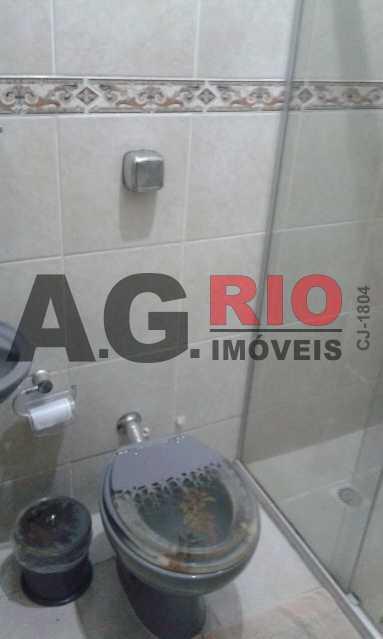 IMG-20161003-WA0077 - Apartamento À Venda - Rio de Janeiro - RJ - Praça Seca - AGV30954 - 14