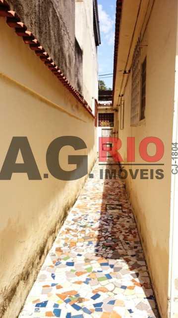 DSC_0093 - Casa 3 quartos à venda Rio de Janeiro,RJ - R$ 550.000 - AGV73348 - 27