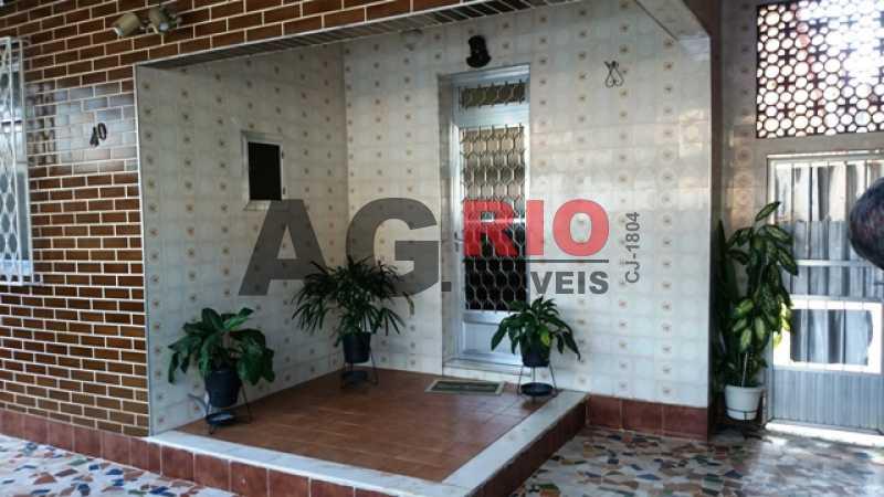DSC_0044 - Casa Rio de Janeiro, Cascadura, RJ À Venda, 3 Quartos, 81m² - AGV73348 - 1