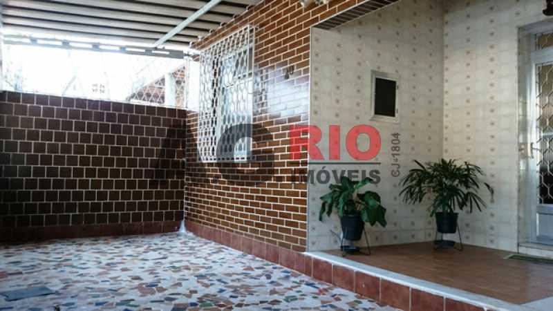 DSC_0046 - Casa 3 quartos à venda Rio de Janeiro,RJ - R$ 550.000 - AGV73348 - 3
